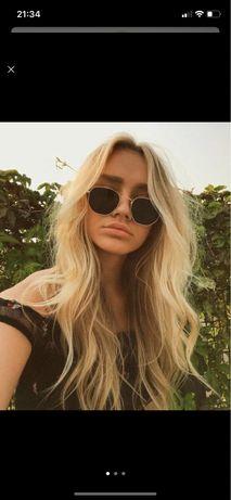 Новые солнцезащитные очки окуляри