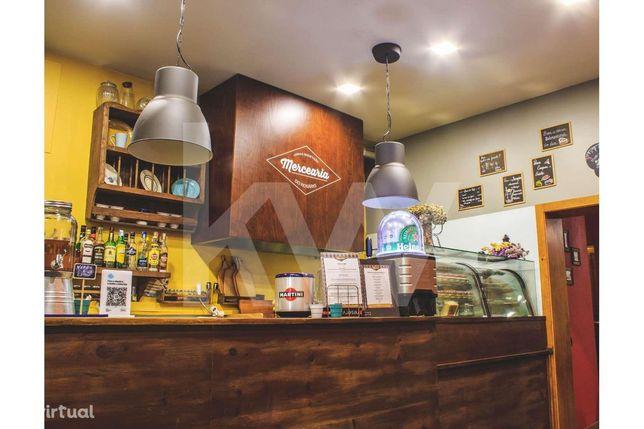 Trespasse Mercearia/Restaurante Bar de Tapas