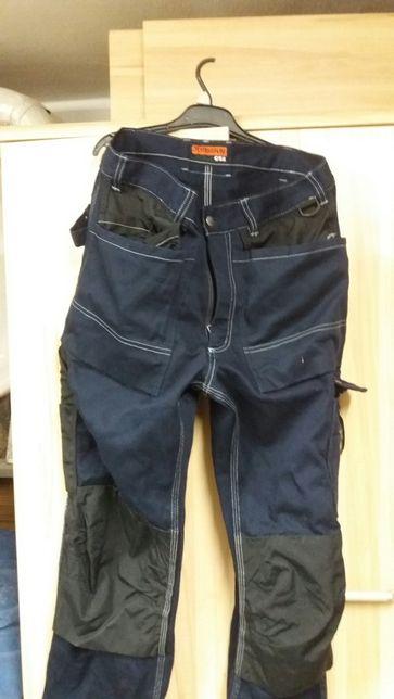 Spodnie robocze JOBMAN