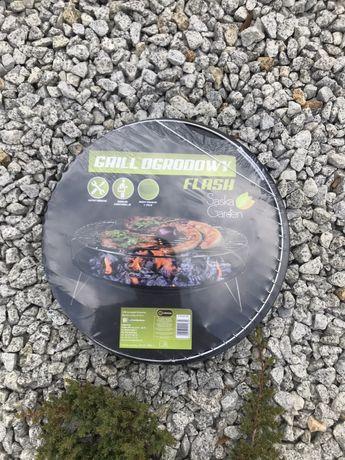Grill piknikowy ogrodowy Flash