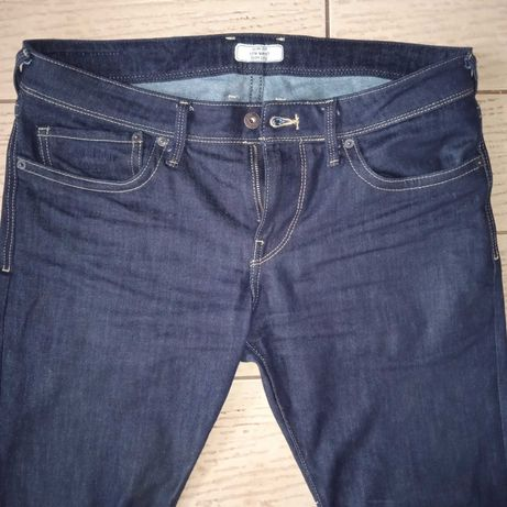 Jeansy Pepe Jeans, pas 92 cm, W 34 L 32