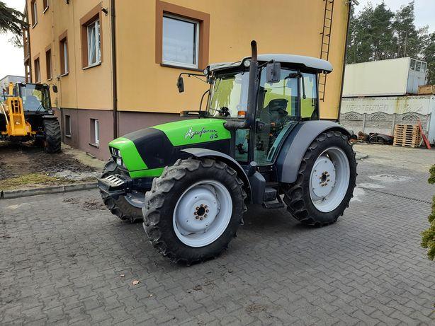 Deutz Agrofam 85