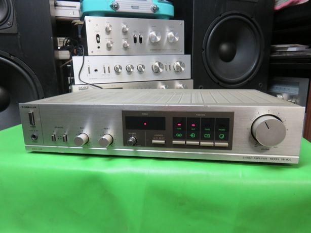 Wzmacniacz Toshiba SB-M20