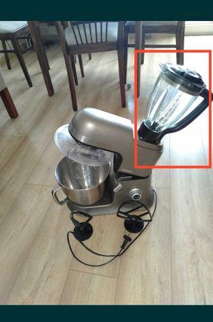 Kielich szklany, Robot kuchenny Silvercrest Lidl