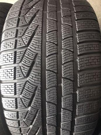 285/40/19+255/45/19 R19 Pirelli Sottozero Winter 240 4шт зима