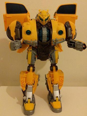 Figura Bumblebee Power Charge