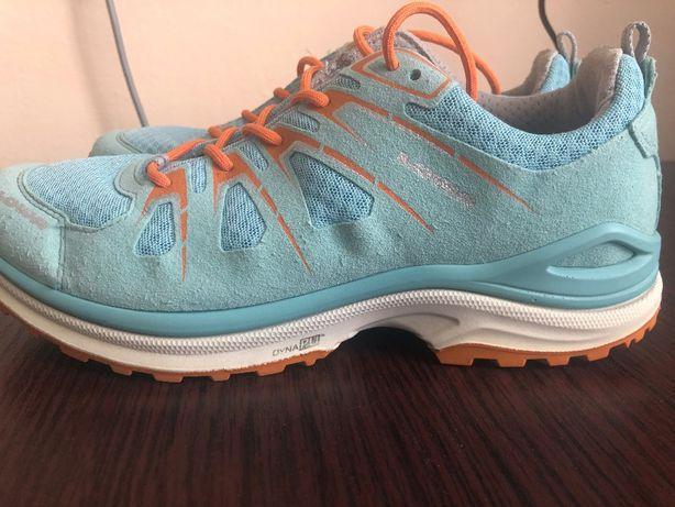 Літні кросівки Lowa Innox EVO LO Ws, 37 розмір, устілка 24,5 см.