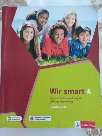 Podręcznik do języka niemieckiego