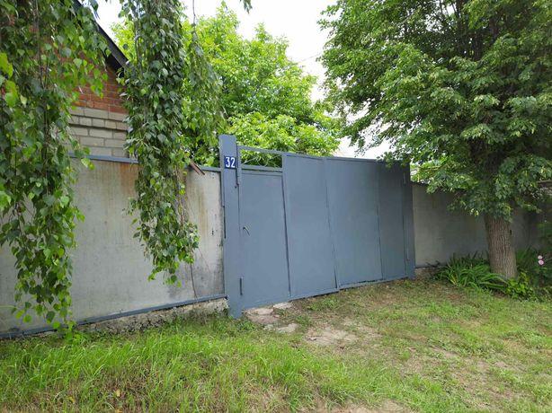 Продам дом участок дачу  в Ольшанах