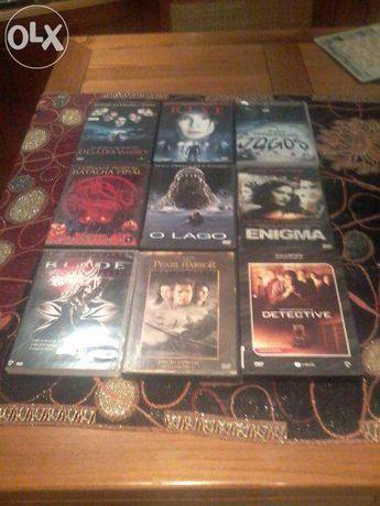 Filmes Terror - DVD - Diversos