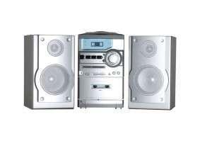 Wieża CD daewoo sprzedam lub zamiana na telefon.