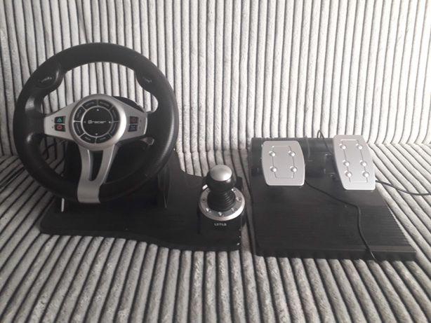 Sprzedam kierownice tracer Roadster 4in 1 pc ps3 ps4 xbox one