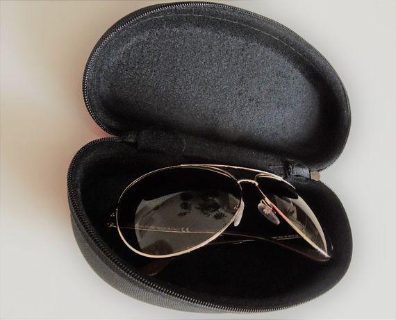 Okulary przeciwsłoneczne włoskiej firmy TOM FORD