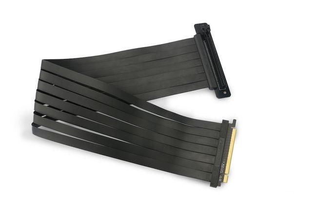 Suporte Vertical GPU - Phanteks Riser Cable