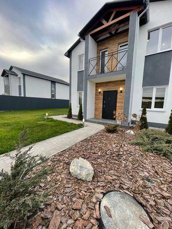 Продам дом с ремонтом на 5 сотках, 5 спален в Гостомеле - 145000уе.!