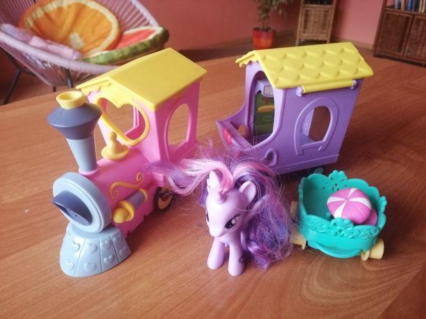 Pociąg My Little Pony