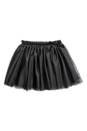 Reserved spódnica tiul tutu 128 święta