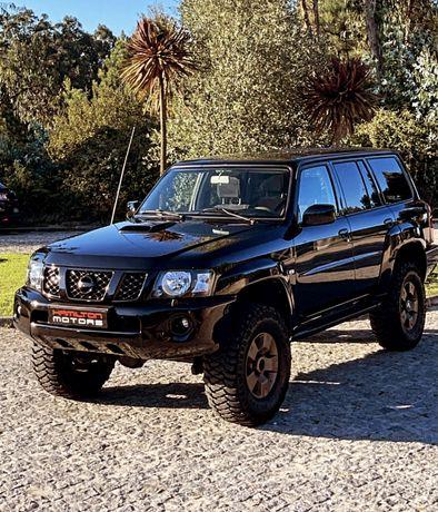 Nissan Patrol GR Longo 3.0 DI 160cv - Fase 2 - 2006