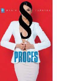 Proces - Marta Zawadka