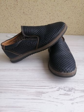 Туфлі для хлопчика