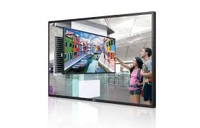 """LG 55"""" Monitor Przemysłowy Flatron 55Wl30Ms-D Hit Cena 1999zł"""