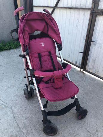 Продам детскую коляску Б/у