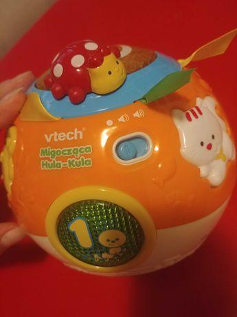 Hula kula zabawka grająca