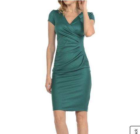 Платье М, новое