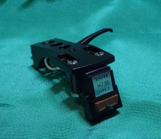Продам ММ головку SHURE M75MB Type II