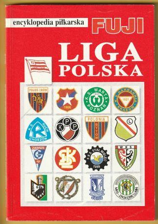 Encyklopedia piłkarska Fuji - Liga Polska - E25 - 2002 - Gowarzewski