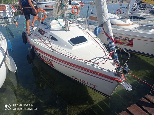 Posezonowa wyprzedaż jacht Vis 65