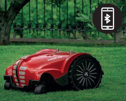 kosiarka automatyczna robot Ambrogio L250i Elite S+ nie Automower 550