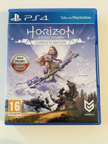 Horizon Zero Dawn gra ps4