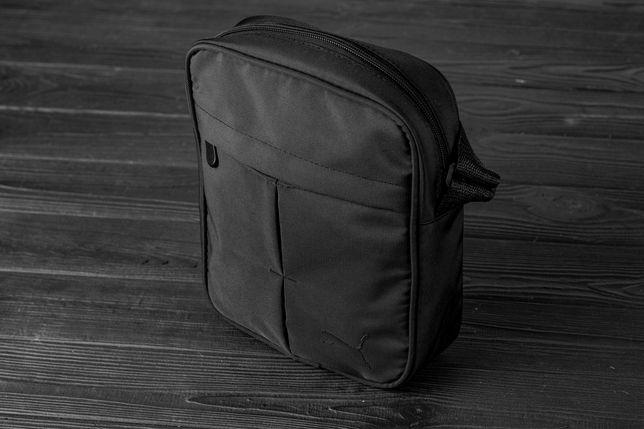 Мужская повседневная сумка через плечо Puma барсетка мессенджер