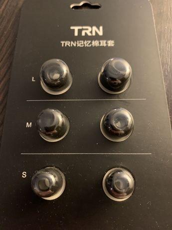 Набор Амбушюр AV-audio Foam tips T200 вспененного каучука