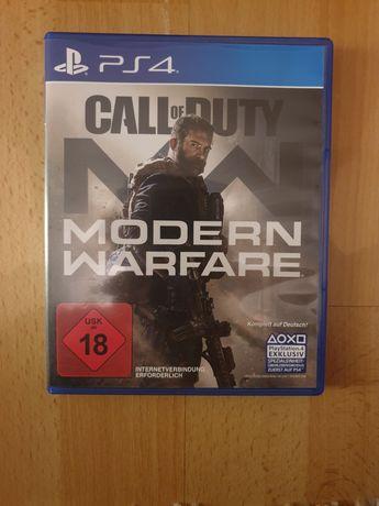 Gra PlayStation 4