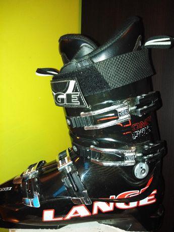 Buty narciarskie Lange Comp Pro rozmiar 27 Flex 120