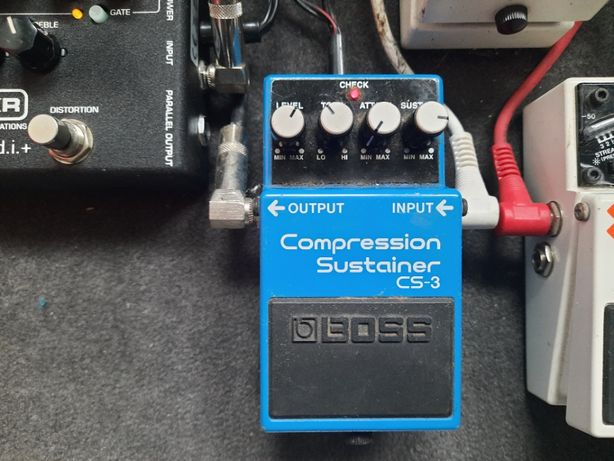 Kompresor Boss CS-3
