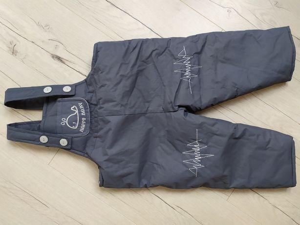 Spodnie zimowe 36M