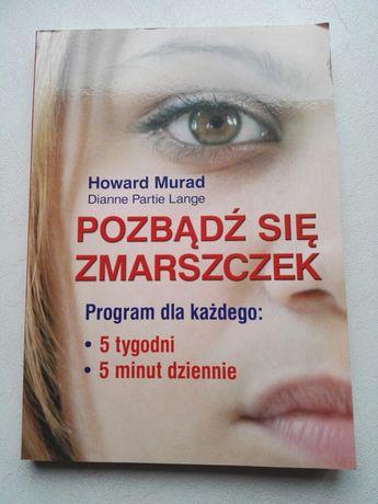 Pozbądź się zmarszczek - Howard Murad