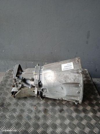 Caixa de velocidades Mercedes Vito Viano 109 CDI - Ref: A6392602300 [06-020]