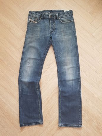 Super spodnie DIESEL LARKEE rozm 32/34
