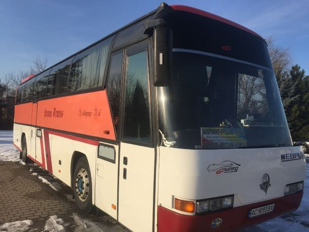 Автобус Neoplan N 216