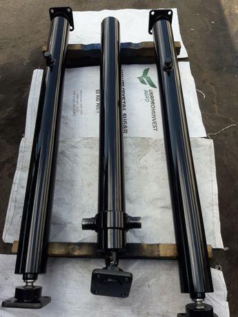 Гдроцилиндр КАМАЗ Савок 55111-65115 новый Заводской