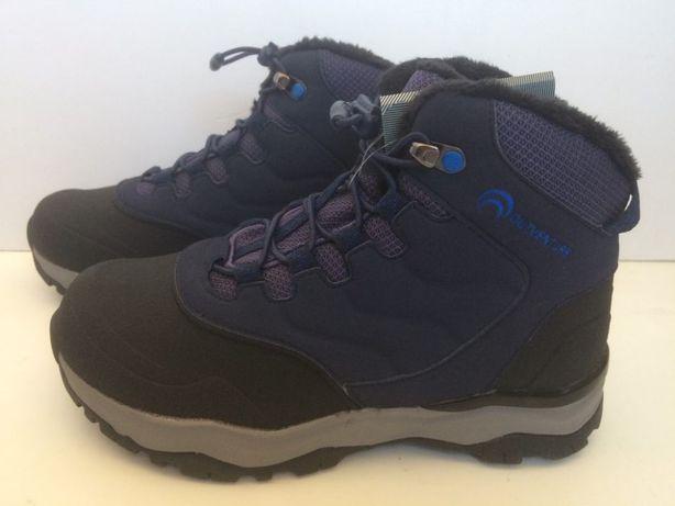 Зимние ботинки для мальчиков и подростков Outventure Crater р. 39