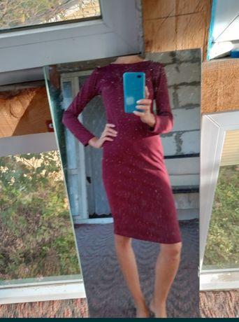 Платье осень-зима/Распродажа