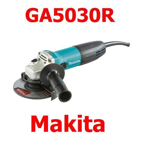 MAKITA GA5030R Szlifierka Kątowa 125mm 720W Najlepsza