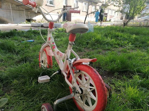 Продаются детские велосипеды