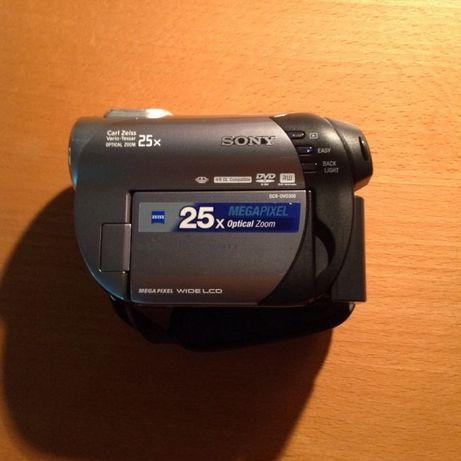 Vendo Câmara de Filmar Sony