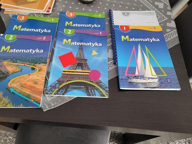 Matematyka szkola specjalna